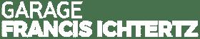 Garage Francis Ichtertz Logo