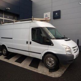 Ford transit 350l 2.2 tdci 155cv
