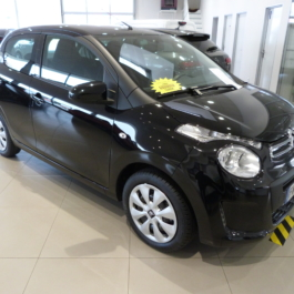 Citroen c1 1.0 vti 72cv feel